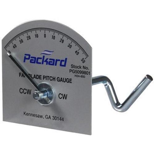Packard PG5099801, Pitch Gauge