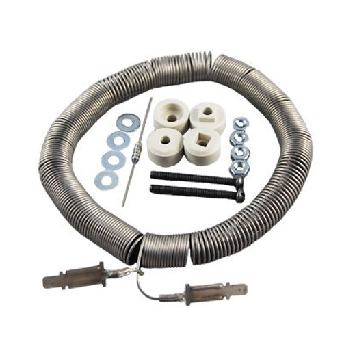 Packard PH500FC, 5/8 Inch OD General Purpose Restring Coil Kit 1/4 Inch Spade Connection