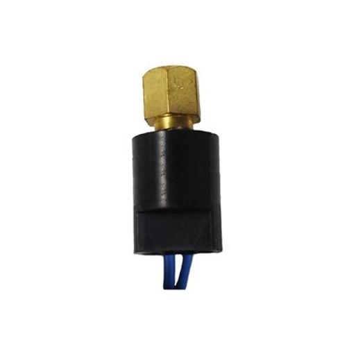 Packard PLP1025, LOW PRESSURE CONTROL