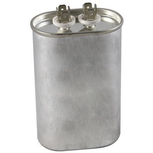 Packard POCF50, 440 Volt Oval Run Capacitor 50 MFD