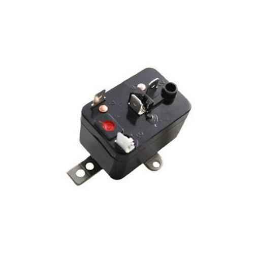 Packard PR290Q, Fan Relay SPST-NO 24 VAC