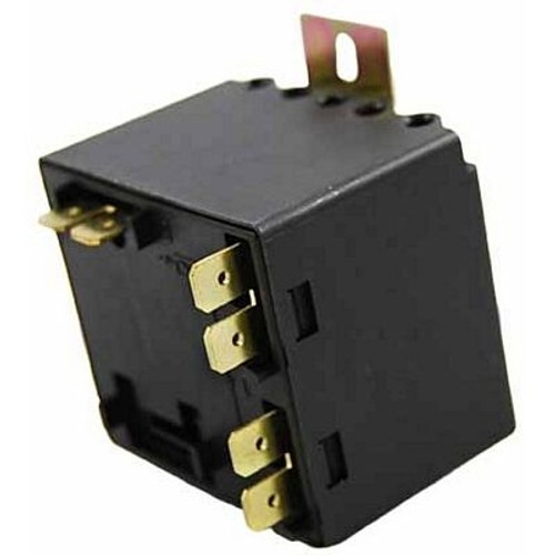 Packard PR9065, Potential Relay 336 Continuous Coil Voltage