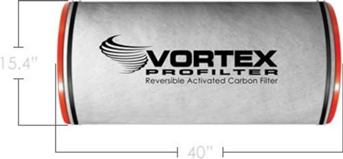 VORTEX Pro100, ProFilter 100 reversible