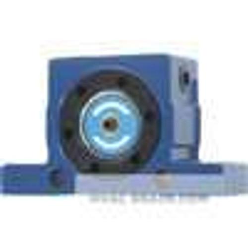 Dwyer Instruments PRV-2, Pneumatic roller vibrator