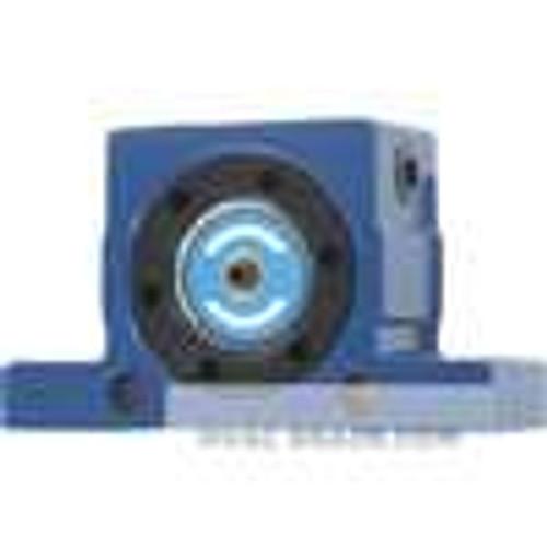 Dwyer Instruments PRV-4, Pneumatic roller vibrator