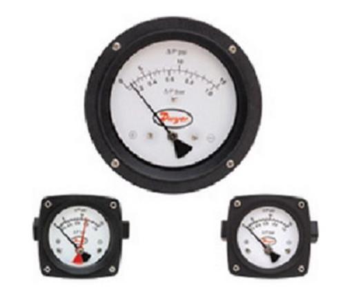 "Dwyer Instruments PTGD-AC09A AL 45"" 60PSI/4BAR"