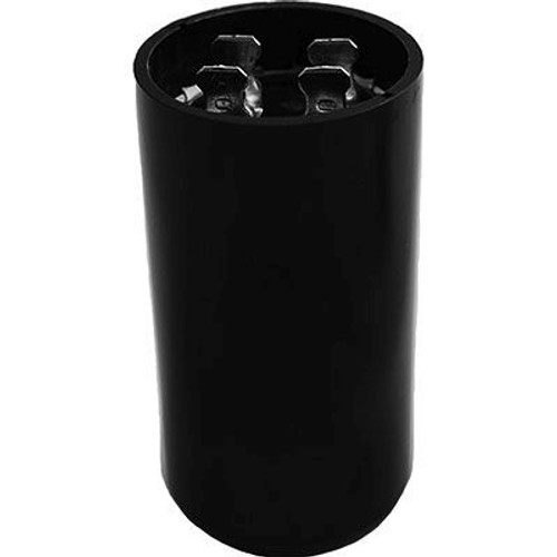 Packard PTMJ105, 220-250V Start Capacitor 105-126 MFD