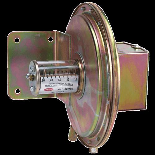 Dwyer Instruments 1640-1KPA PRESS SW 30-10 KPA