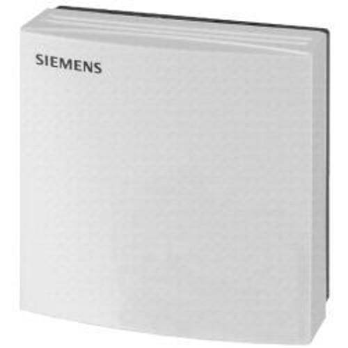 Siemens QFA1000, ROOM HYGROSTAT, 30 TO 90% RH