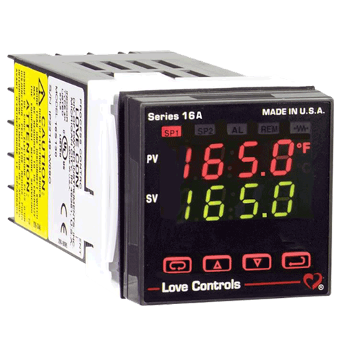 Dwyer Instruments MOD 16A2113 SSR/RELAY W/ALARM