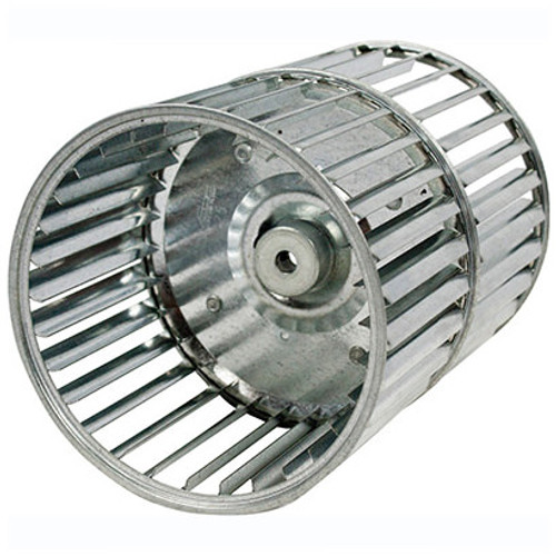 REVCOR RBW60212, DOUBLE INLET BLOWER WHEEL