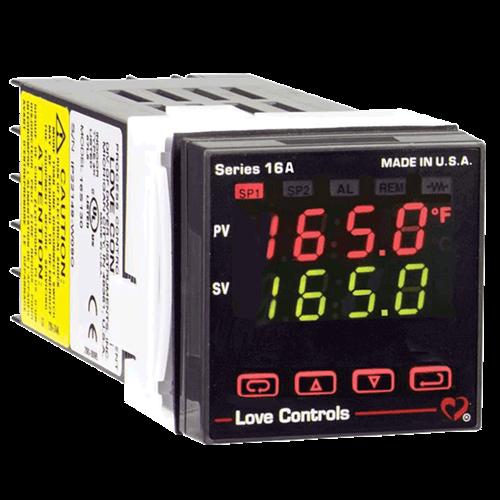 Dwyer Instruments MODEL 16A3025 15 VDC/CURRENT