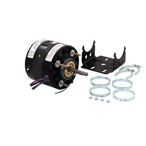 Century Motors RF6403 (AO Smith), GE 21/29 Frame Replacements 115/208-230 Volts 1050 RPM