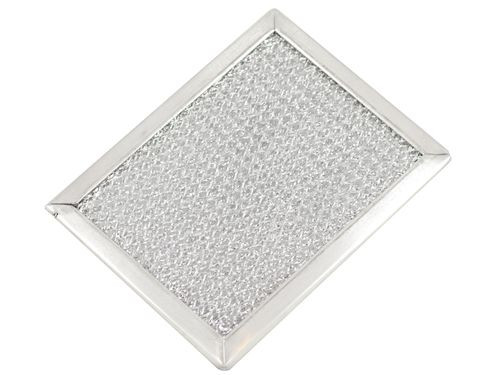 "Permatron RH12-100, Range Hood Filter 0-100 Sq In 1/2"" Thick"