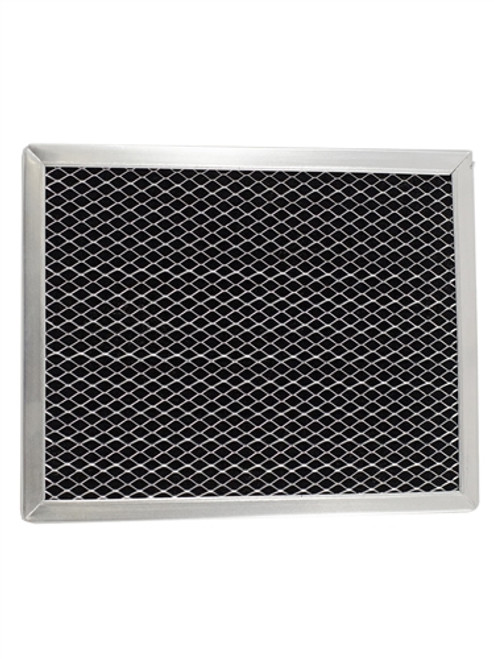 """Permatron RHAC400, Range Hood Filter with Activated Carbon 301-400 Sq In 1/8""""-1/4"""" Thick"""