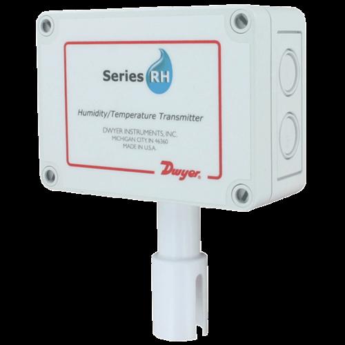 Dwyer Instruments RHP-2O2E 2% OSA 0-10V
