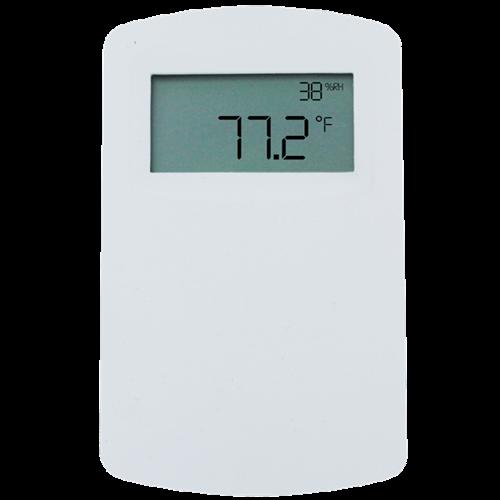 Dwyer Instruments RHP-3N44-LCD TEMP TRANS