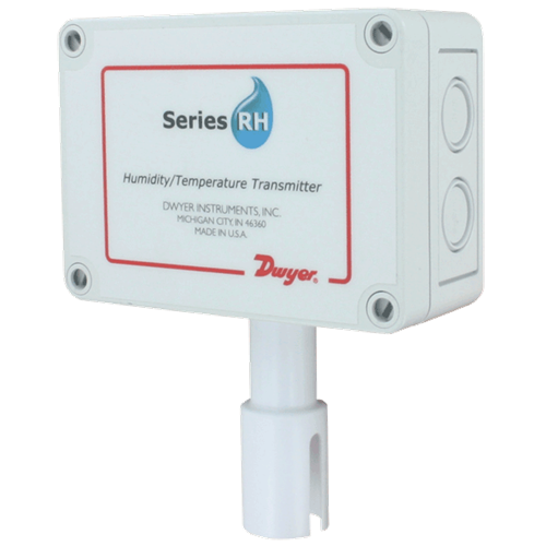 Dwyer Instruments RHP-3O22 3% OSA 0-10V