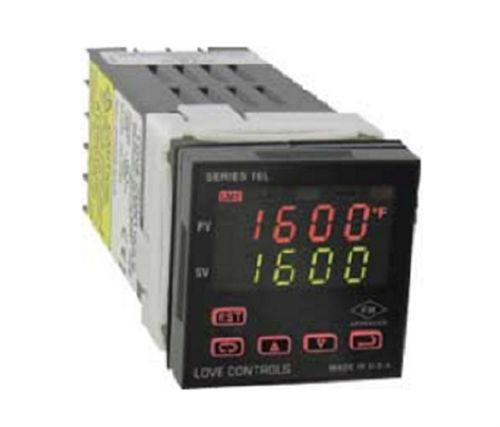 Dwyer Instruments MODEL 16L2021 15VDC/SSR