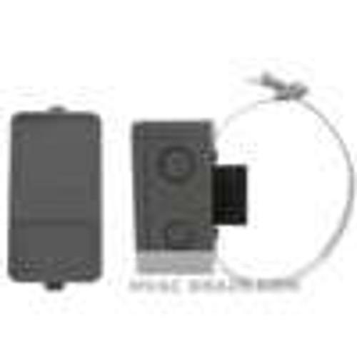 Dwyer Instruments S2-21, Surface mount temperature sensor, Pt 100 sensor in plastic junction box