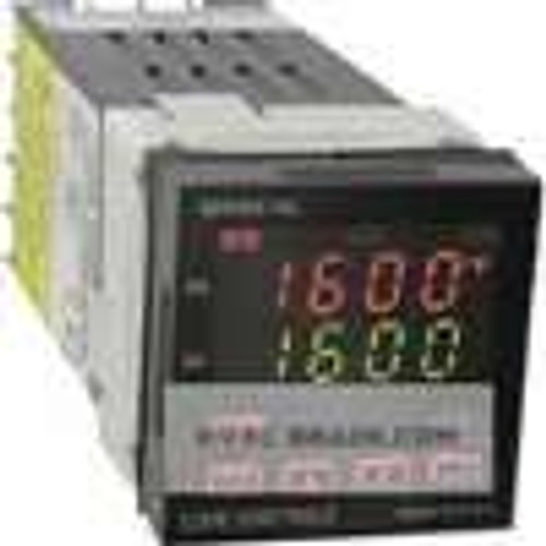 Dwyer Instruments 16L2034, Limit Control, (1) NO relay and (1) NC relay output
