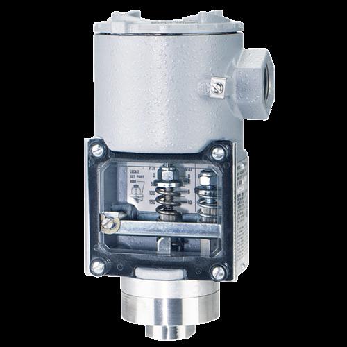 Dwyer Instruments SA1111E-S5-K1 DIAPH PRESS CONT