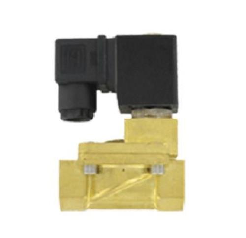 "Dwyer Instruments SBSV-B4N4 BR VL 1/2"" 24VDC"