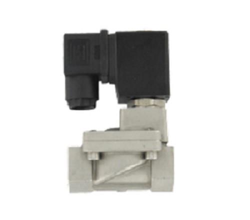 """Dwyer Instruments SBSV-S2F1 SS VL 1/4"""" 110VAC"""