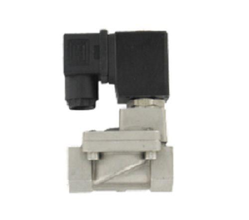 """Dwyer Instruments SBSV-S9F3 SS VL 2"""" 24VAC"""