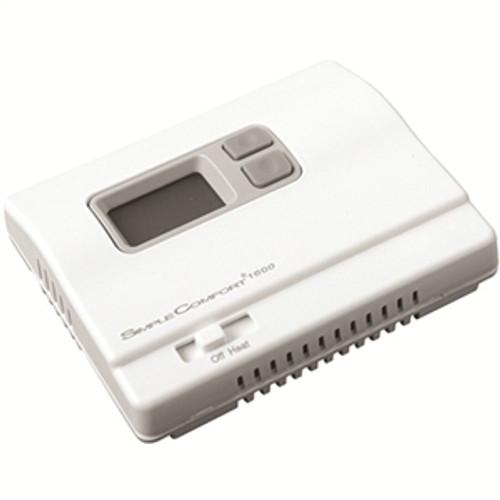 ICM SC1600L, Standard Thermostat