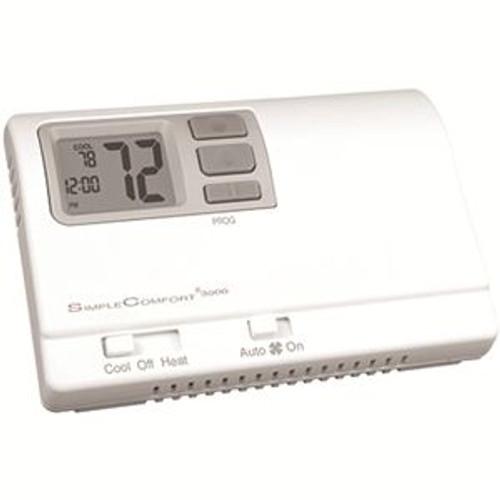 ICM SC3000L, Standard Thermostat