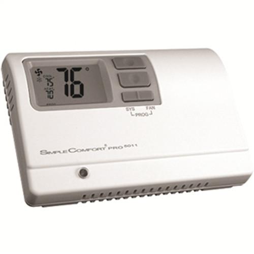 ICM SC5010, Pro Thermostat