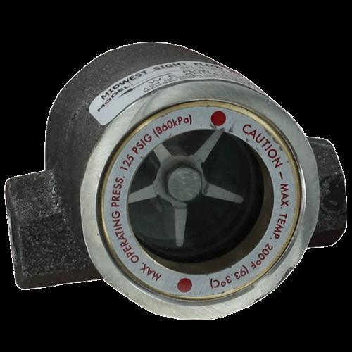 "Dwyer Instruments SFI-300SS-1/2"" NPT"