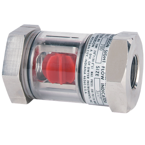 "Dwyer Instruments 700SS SFI 3/8"" NPT"