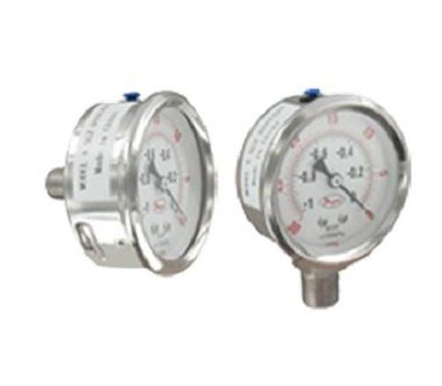 """Dwyer Instruments SGZ-D10142N-GF 25"""" SS GAGE"""