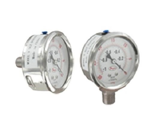 """Dwyer Instruments SGZ-D10542N-GF 25"""" SS GAGE"""