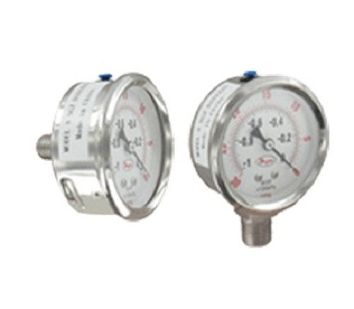 "Dwyer Instruments SGZ-D10642N 25"" SS GAGE"
