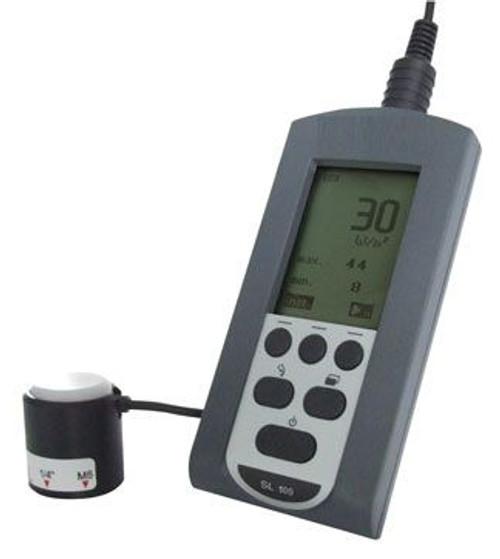 E Instruments SL 100 (17113), Portable Solarimeter
