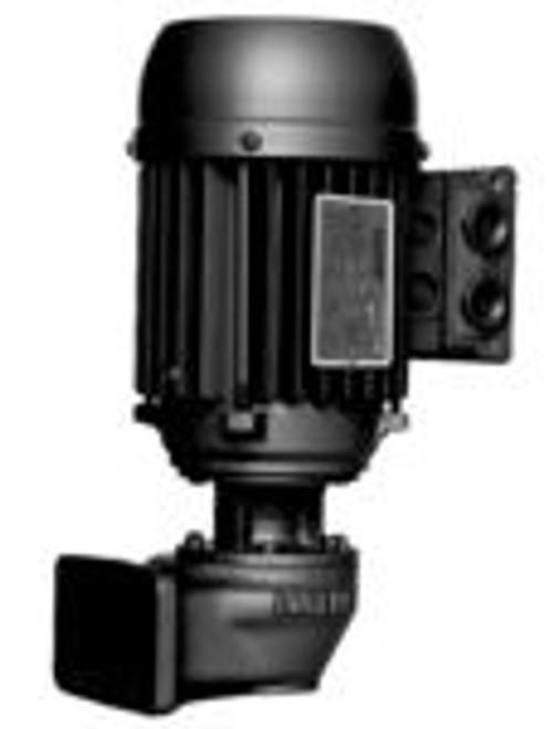Lafert Motors SQ63S-575, COOLANT PUMP SQ63 0.25HP PUMP 575V - 3600RPM
