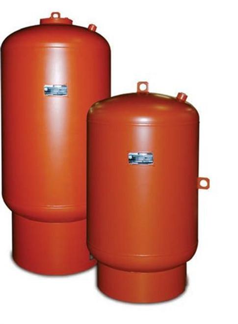 AMTROL ST-120VC-300PSI, Therm-X-Trol_ Diaphragm Tank, ST MODELS: DIAPHRAGM TYPE, ASME
