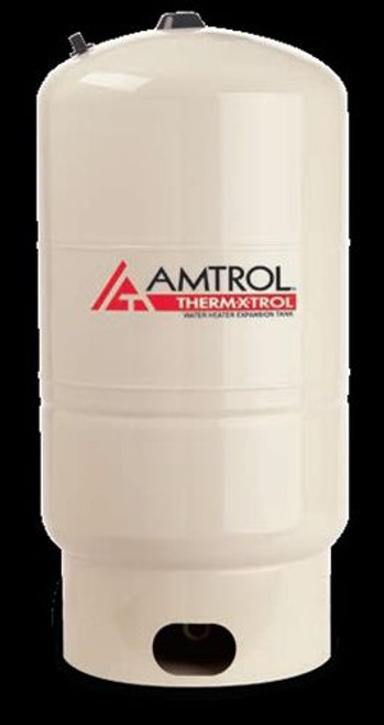 AMTROL ST-180V, 148N118 TAN, ST MODELS: THERM-X-TROL VERTICAL THERMAL EXPANSION TANK