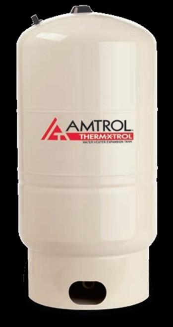 AMTROL ST-60V, 147N130 TAN, ST MODELS: THERM-X-TROL VERTICAL THERMAL EXPANSION TANK