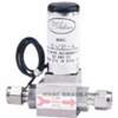 "Dwyer Instruments SVP-1, Proportioning solenoid valve, orifice 0020"" (051 mm), CV of 0009, max flow 74 SCFH (35 LPM) air, max flow rate 20 GPH (125 cc/m) water"