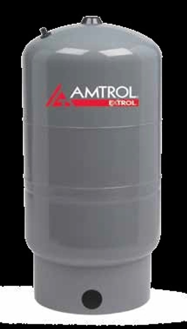 AMTROL SX-160V, 118-155 STAND MODEL, SX MODELS: EXTROL VERTICAL BOILER SYSTEM EXPANSION TANK