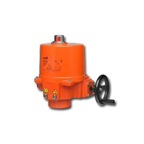Belimo SY11-230MFT, 230VAC, 26700 in-lb (3000Nm)