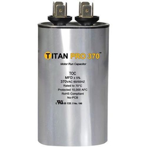 Titan Pro TOC2, 370 2 MFD 370V OVA