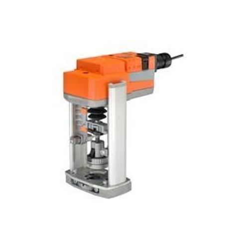 Belimo UGVL+LVKB24-SR, UGVL with electronic fail-safe, 112 lbf, 2-10 VDC, 24V