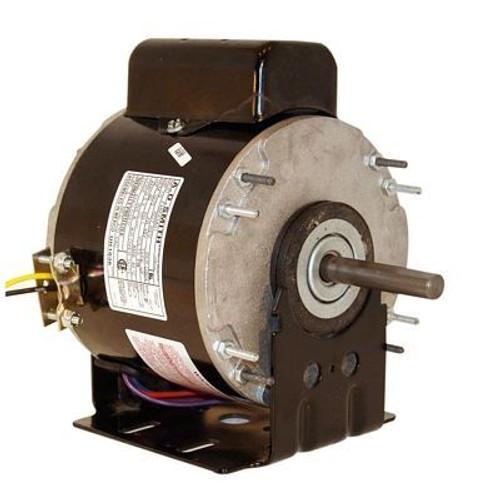 Century Motors UH1036 (AO Smith), Unit Heater Fan Motors 1075 RPM 115 Volts