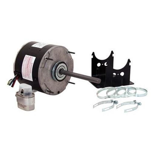 Century Motors UHH1036 (AO Smith), 5 5/8 Inch Diameter Motor 208-230 Volts 1075 RPM