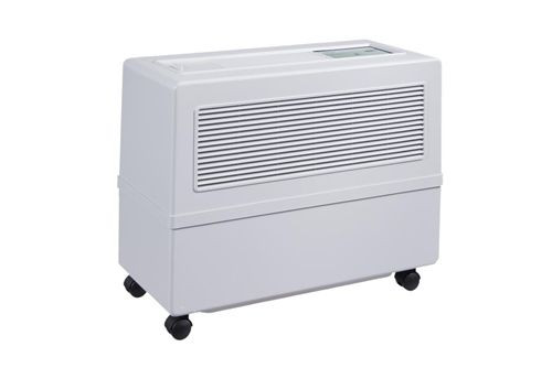 Brune us1051p, Evaporation Humidifier B 500 Professional, with UV-C-technology, traffic white RAL9016